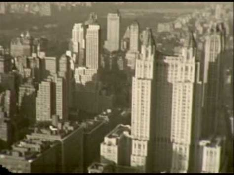 1930s New York City (including the Hindenburg dirigible